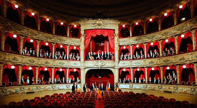 Orchestre Philharmonique de Nice
