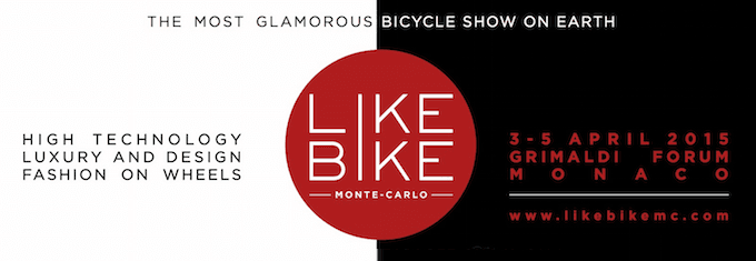 LIKEBIKE Monte-Carlo 2015