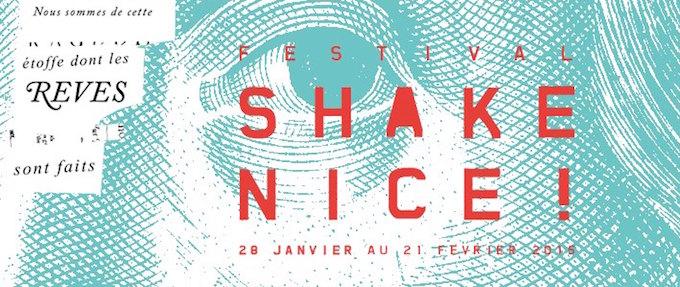 Shake Nice Shakespeare festival 2015