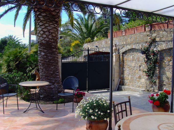 Stunning Villa in Costarainera, Italy