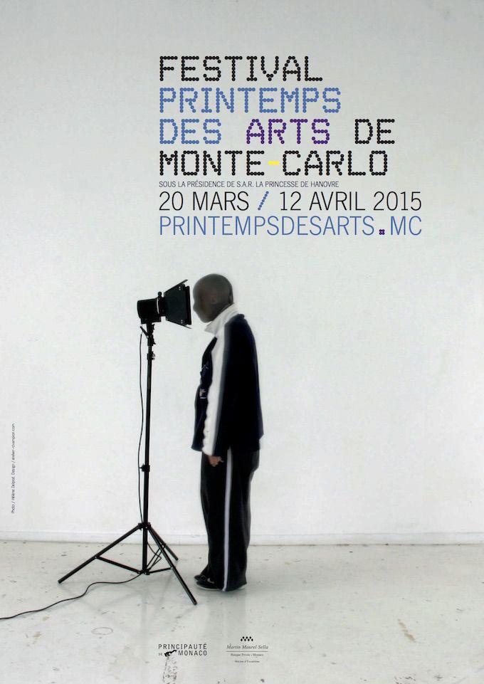 Nearly time for Printemps des Arts de Monte-Carlo 2015