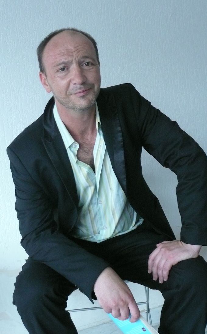 Christophe Turgie