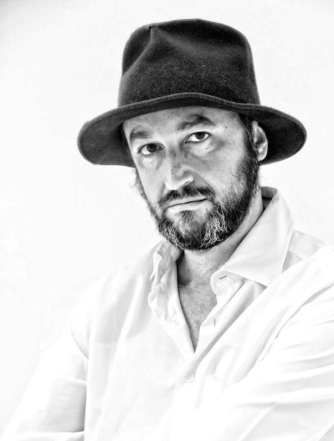Mauro Giola by Stan Guigui