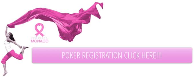 Register for Poker for Pink in Monaco 2015