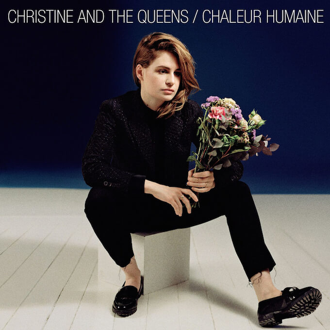 Christine and the Queens Chaleur Humaine cover