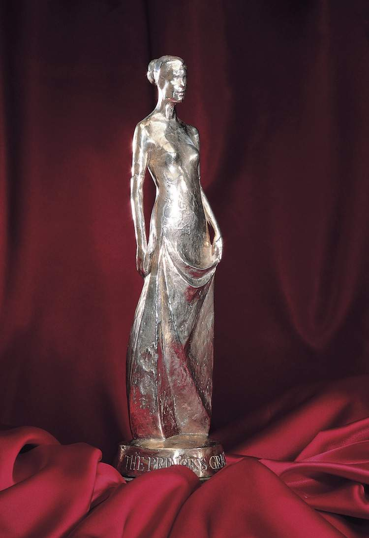 Princess Grace Statue Award