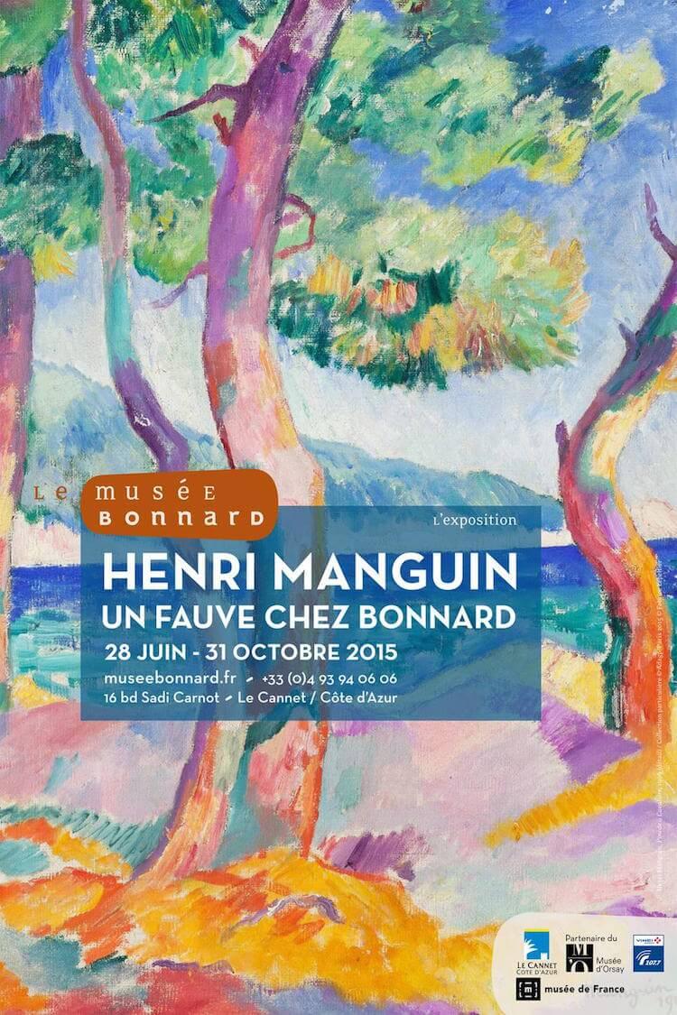 Mauguin @ Le Musée Bonnard
