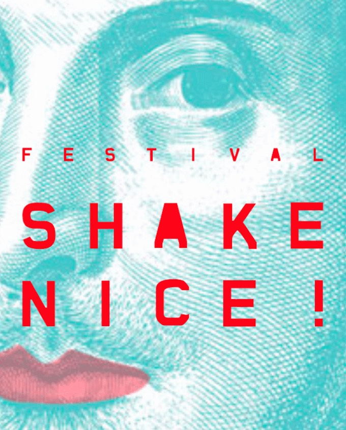 Shake Nice 2016 festival