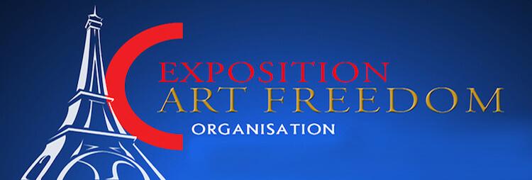 Art Freedom logo
