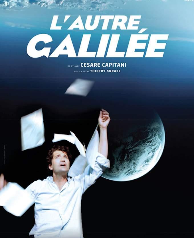 L'Autre Galilée poster