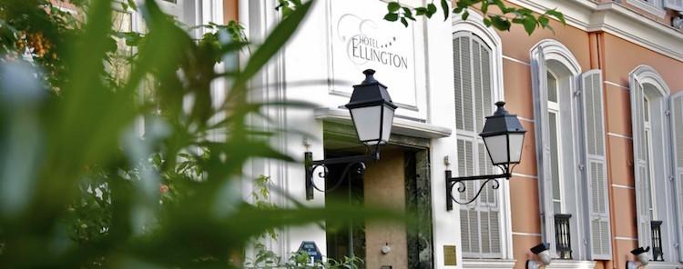 Hôtel Ellington in Nice