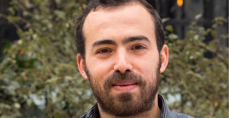 Sabri Ben Radhia of TEDxIHEParis