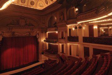 Théâtre de la Madeleine in Paris