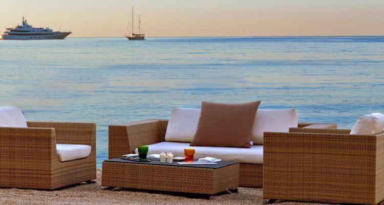 Le Méridien Beach Plaza Hotel in Monaco