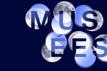 La Nuit Européenne des Musées 2016 poster