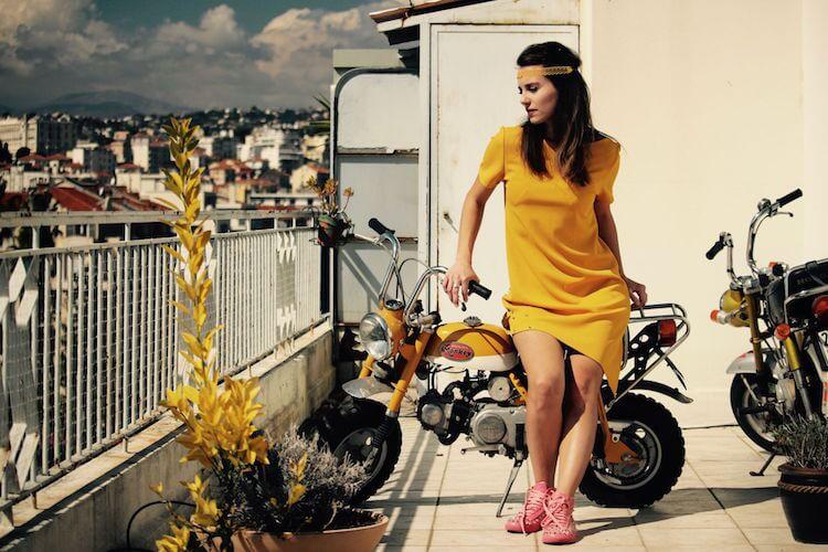 Nina Transfeld Couture design