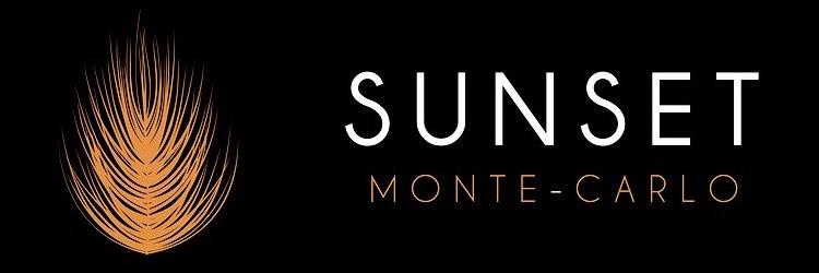Sunset Monte-Carlo logo