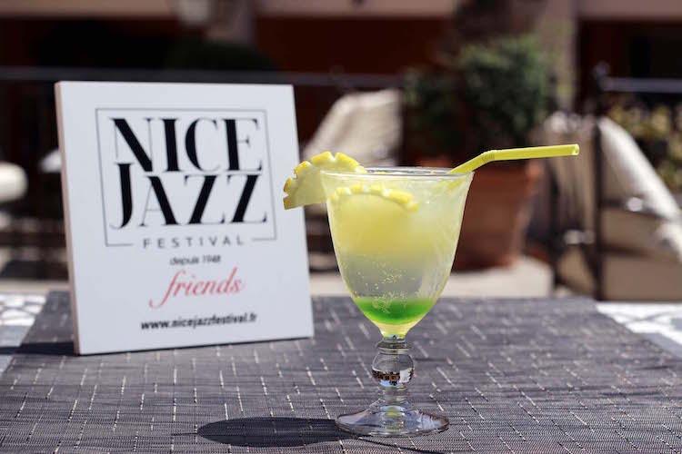 Cocktail Nice Jazz Festival at Ellington Afterworks