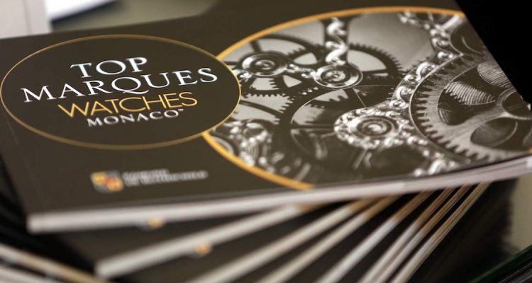 Top Marques Watches catalogues
