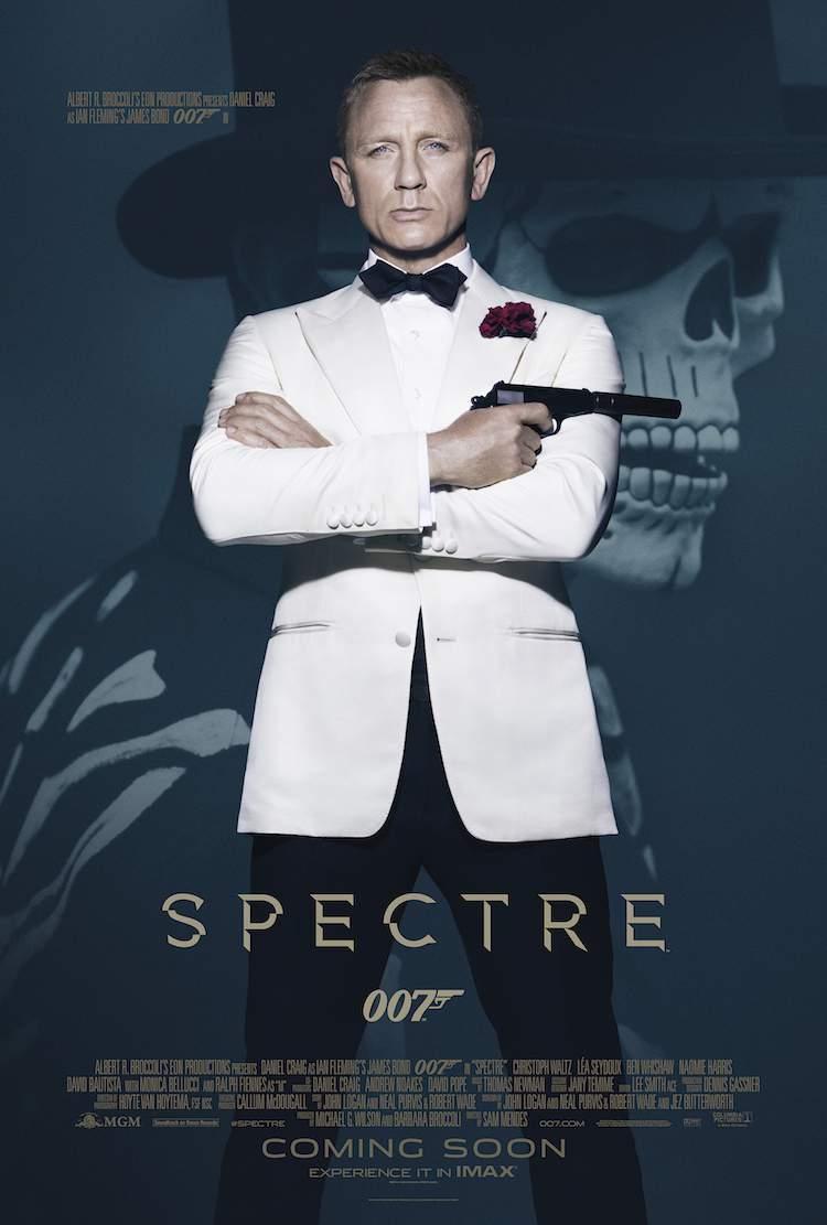 007 Spectre Ciné Quartier