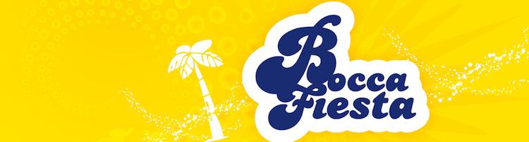 Cannes La Bocca Fiesta
