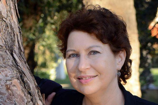 Margo Lestz author in Nice