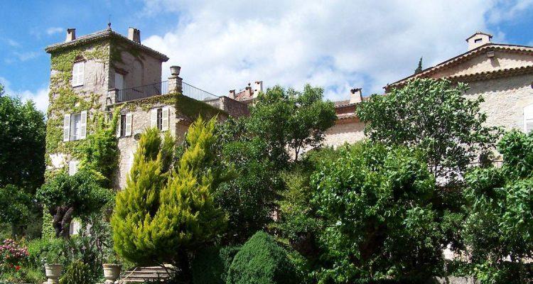 Château de la Colle Noire