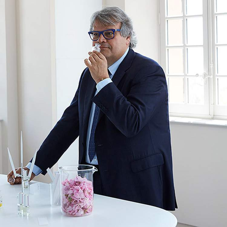 Jacques Cavalier Belletrud for Louis Vuitton