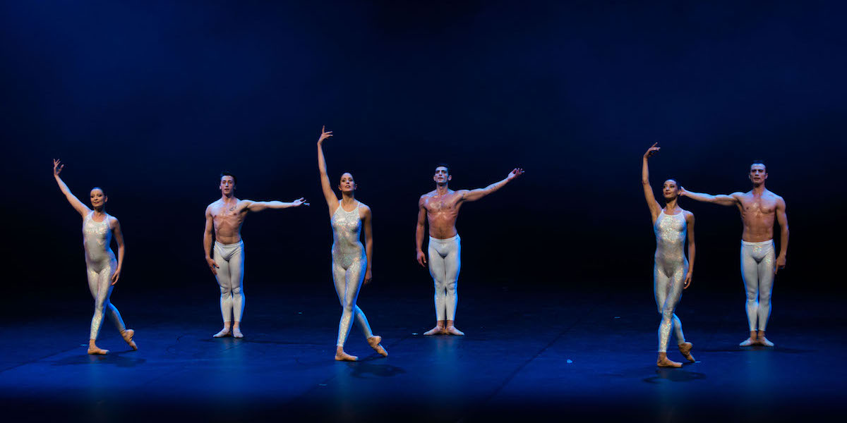Gala Performance Dedicated to the Memory of Maya ...