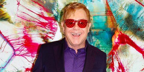 Elton John coming to Toulon