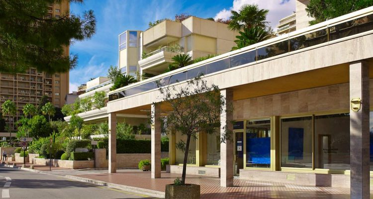 Modern Art Monaco gallery