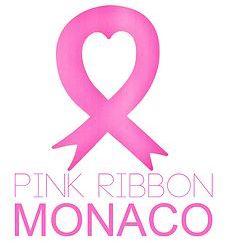 Pink Ribbon Monaco logo