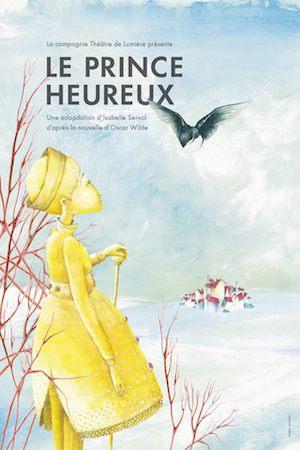 Le Prince Heureux poster