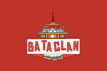 Bataclan logo