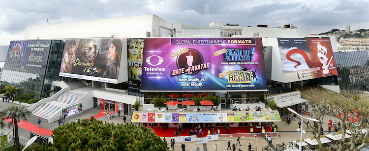 miptv @ Cannes