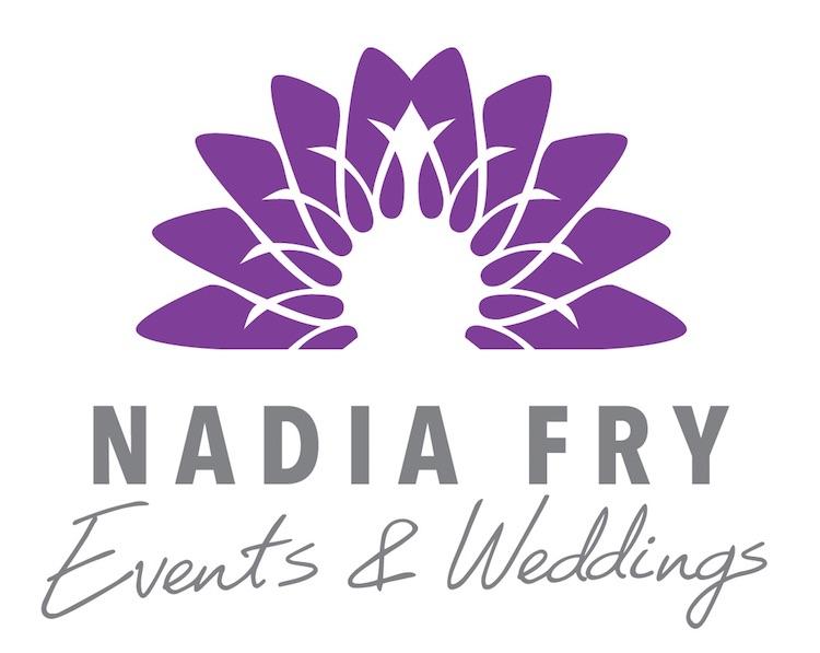Nadia Fry logo