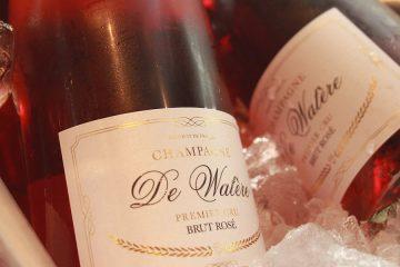 Champagne de Watère