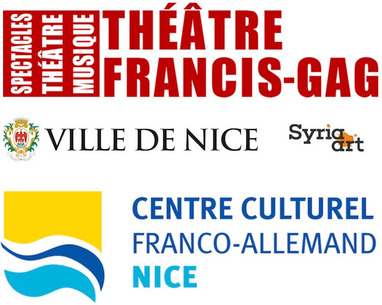 Nice-Berlin sponsors / partners