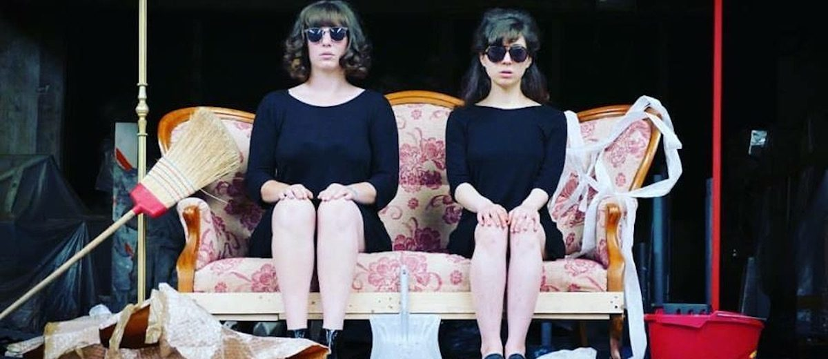 Les Bonnes Festival Femmes en Scène in Nice