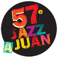 Jazz à Juan logo