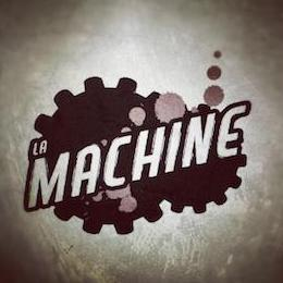 Collectif La Machine logo
