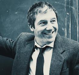 Marc Duret actor
