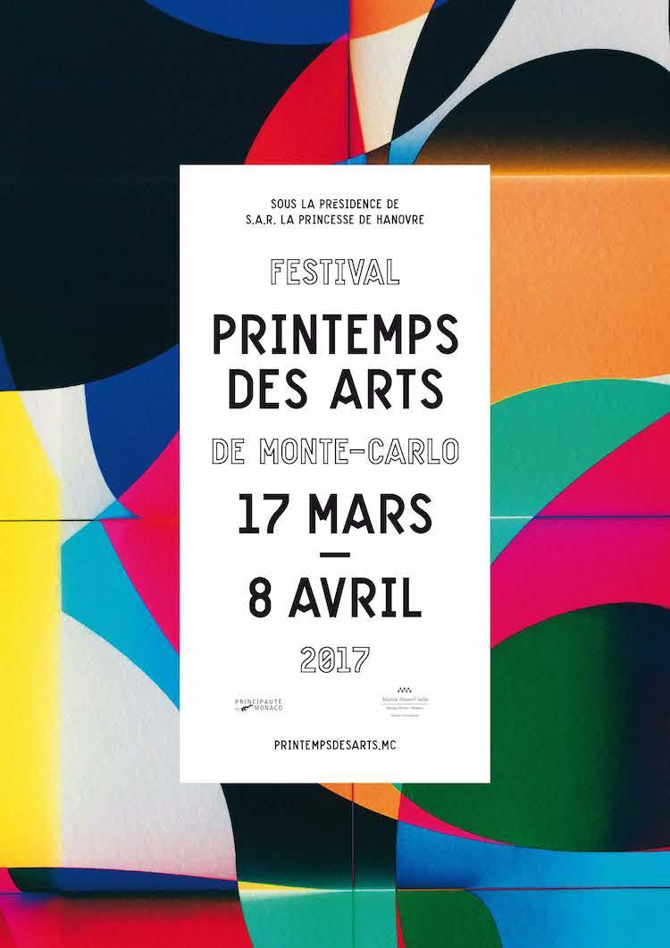 Printemps des Arts 2017