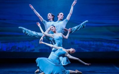 Opéra de Nice / Ballet Nice Méditerranée