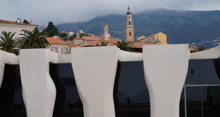 Cocteau Museum Menton By Paolo Schubert (Own work)