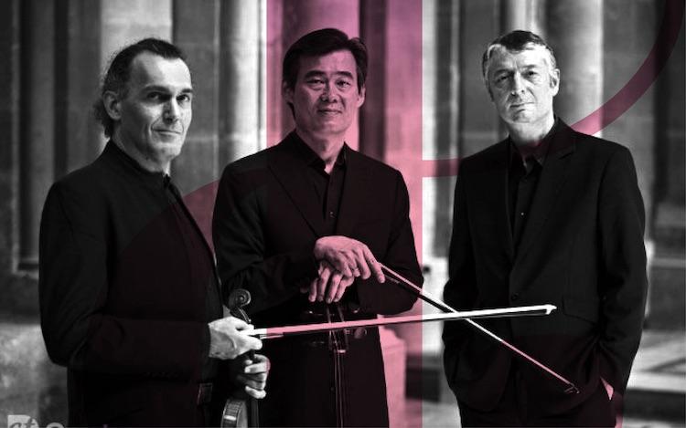 Trio Owon