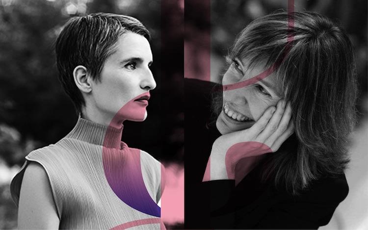 Anne Gastinel & Claire Désert