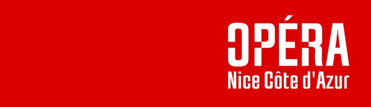 Opéra de Nice banner