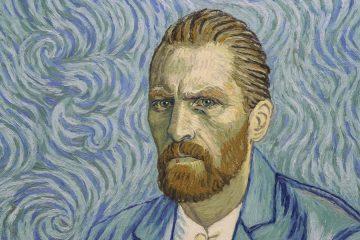 Loving Vincent actor Robert Gulaczyk