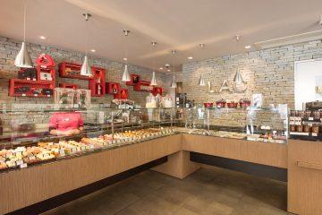 Pâtisserie LAC Vieux Nice